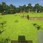 Minecraftで建築を始める前に建築しやすく調整する方法