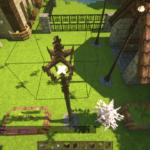 【Minecraft】WorldEditの使い方:ブロックのコピー&ペースト「copy・paste」