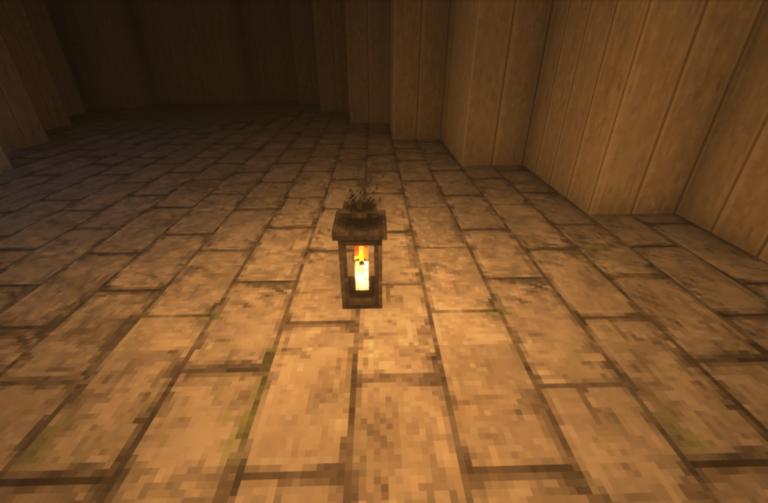 SEUSR1.0デフォルト光源