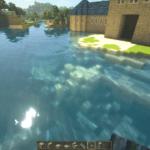 Minecraftで街作り-ROフィゲル建築日記4