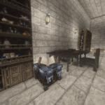 Minecraftで光源の色を変更しよう! SEUSで色変更