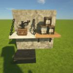 【Minecraft】Cocricotでシェルフ系を設置する際の位置調整